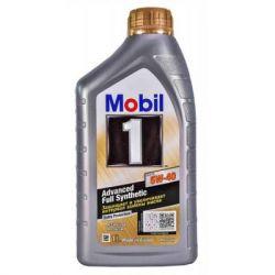 mobil mb 5w40 m1 fs 1l