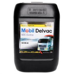mobil mb 10w40 d mx e 20l
