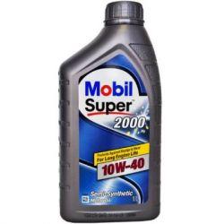 mobil mb 10w40 2000 1l