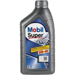 mobil mb 5w40 2000 x3 1l
