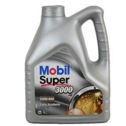 mobil mb 5w40 3000 4l