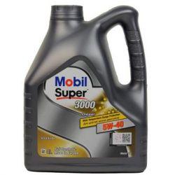 mobil mb 5w40 3000 die 4l