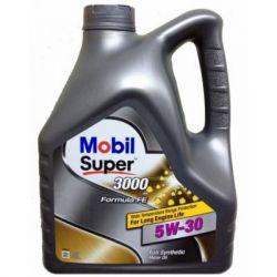 mobil mb 5w30 3000 fe 4l