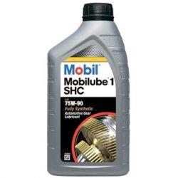 mobil mb 75w90 shc 1l