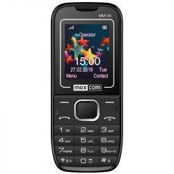 maxcom mm134 black