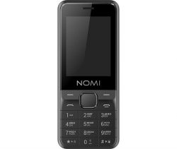 nomi i2402 black