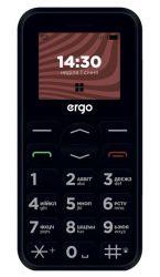 ergo r181 black
