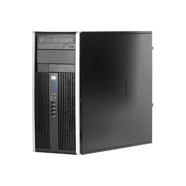 Системний блок HP Compaq 6300 Pro MT Intel® Core™ i3 3220 3300MHz 3Mb (3 gen) 2 ядра потоку 4 / 4 GB ddr3 / 250 Gb / MiniTower Intel HD Graphics 2500 б.у. в Україні