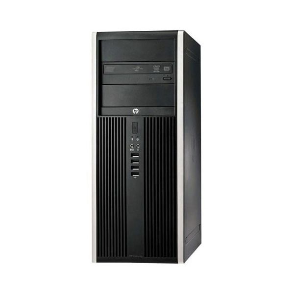 Системний блок HP Compaq Elite 8300 MT Intel® Core™ i5 3470 3200MHz 6Mb (3 gen) 4 ядра потоку 4 / 8 Gb ddr3 / 320 Gb / MiniTower Intel HD Graphics 2500 б.у. в Україні