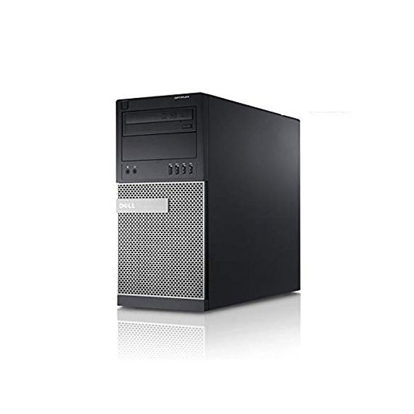 Системний блок Dell OptiPlex 790 MT Intel® Core™ i5 2400 3100Mhz 6MB (2 gen) 4 ядра потоку 4 / 8 Gb, DDR 3 / SSD 120 Gb / MiniTower Intel HD Graphics 2000 б.у. в Україні