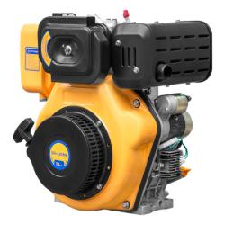 Двигатели для мотоблоков