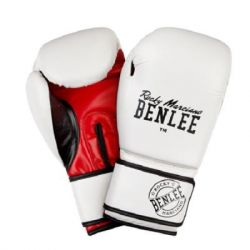 benlee 199155 white black red 12oz