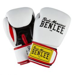 benlee 199116 wht blk red 10oz
