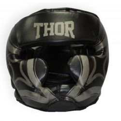thor 727 leather blk m