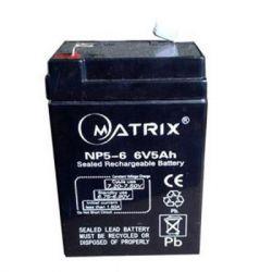 matrix np5 6