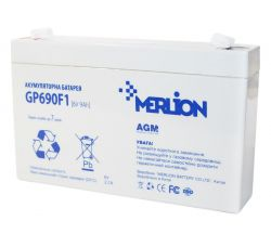 merlion gp690f1