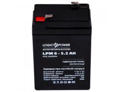 logicpower lp4158