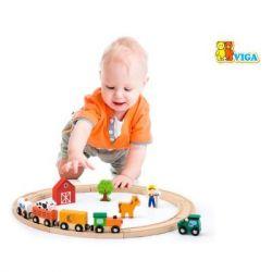 viga toys 51615