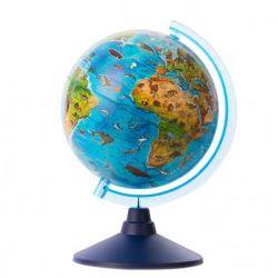 alayskys globe ag 2134