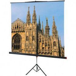 perenosnyi ekran sopar 155x155 sm bez trynohy