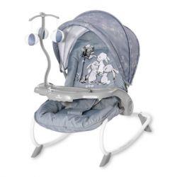 lorelli dream time silver blue