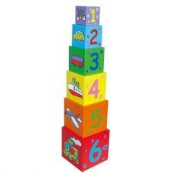 viga toys 59461
