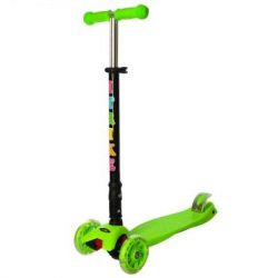 itrike jr 3 003 1 gr green