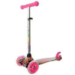 itrike 3 013 4 f p pink