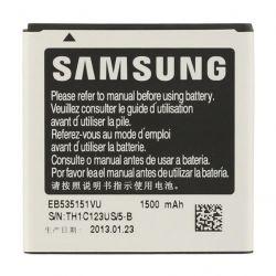 akumuliator dlia telefonu samsung i9070 eb535151lu original