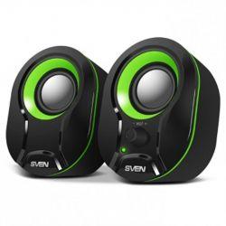 sven 290 black green