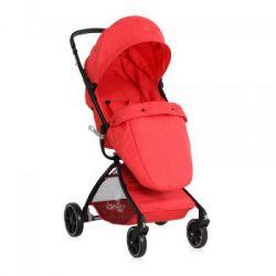 lorelli sport red