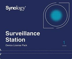 synology device license x1