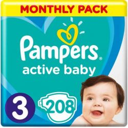 pampers 8001090910745
