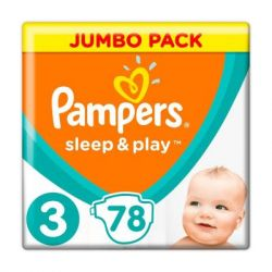 pampers 8001090669094