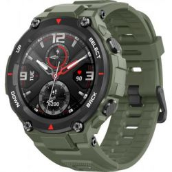 amazfit t rex army green