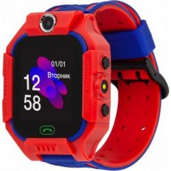 discovery iq5000 red
