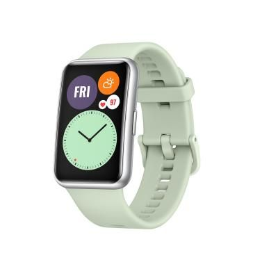 Смарт-часы Huawei Watch Fit Mint Green (55025870) в Дніпрі