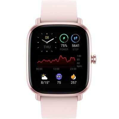 Смарт-часы Amazfit GTS 2 mini Flamingo Pink в Україні