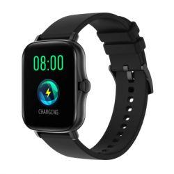 globex smart watch me3 black