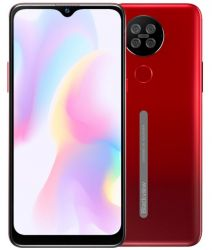 blackview a80s coral red