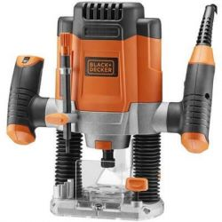 black decker kw1200e