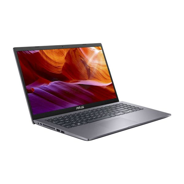 "Ноутбук Asus X509JA-BQ173 (90NB0QE2-M15610); 15.6"" FullHD (1920x1080) IPS LED матовый / Intel Core i3-1005G1 (1.2 - 3.4 ГГц) / RAM 8 ГБ / SSD 512 ГБ / Intel UHD Graphics G1 / без ОП / Wi-Fi / BT / веб-камера / без ОС / 1.9 кг / серый в Дніпрі"
