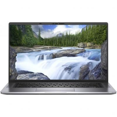 Ноутбук Dell Latitude 9510 (N009L951015EMEA_WIN/b) в Україні