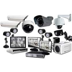 Відеонагляд та охорона