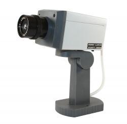 muliazh okhoronnoi kamery dummy ir xl018 brownzov