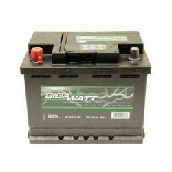 gigawatt 0185755601