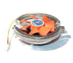 ventyliator cpu cooling baby q8 775 1150 1151 1155 1156 fm1 fm2 am4 a
