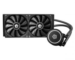 id cooling frostflow x 240