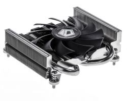 id cooling is 25i