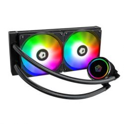 id cooling zoomflow 240x argb